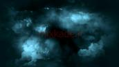 فوتیج حرکت ابرها در آسمان- کد 111703