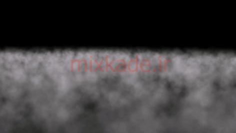 حرکت ابرها در آسمان-کد 111704