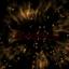 فوتیج انفجار ذرات معلق