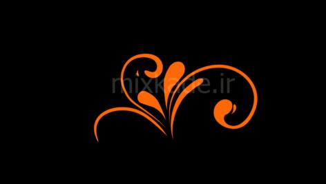 فوتیج فلوریش (رشد گیاهان) کد 112101