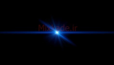 فوتیج نور-کد 113421