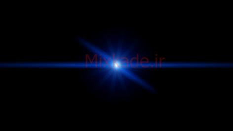 فوتیج نور-کد 113425