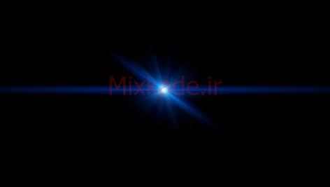 فوتیج نور-کد 113427