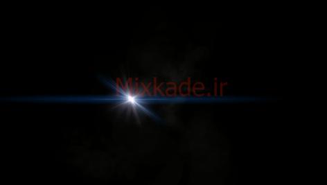 فوتیج نور-کد 113432