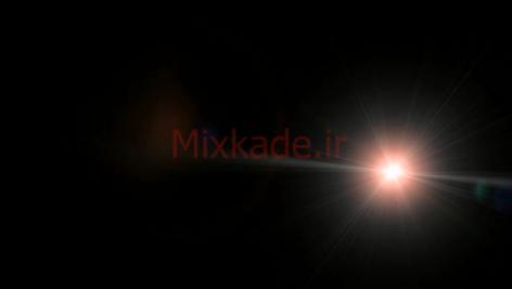 فوتیج نور-کد 113435