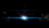 فوتیج نور-کد 113438