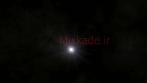 فوتیج نور-کد 113440