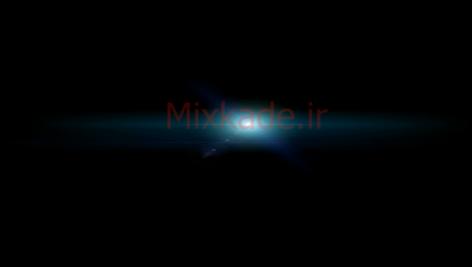 فوتیج نور-کد 113446