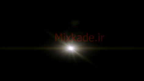 فوتیج نور-کد 113447