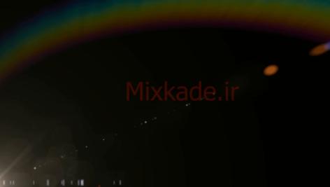 فوتیج نور-کد 113450