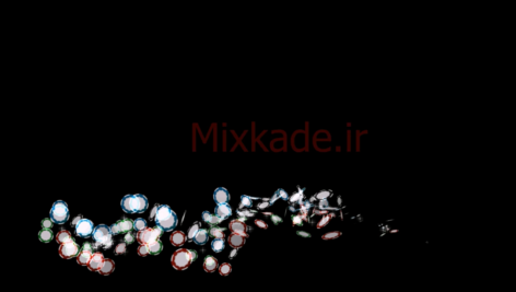 فوتیج نور-کد 113452