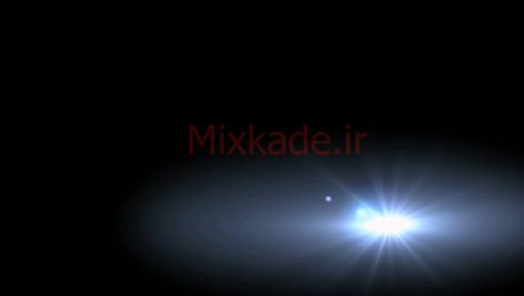 فوتیج نور-کد 113453
