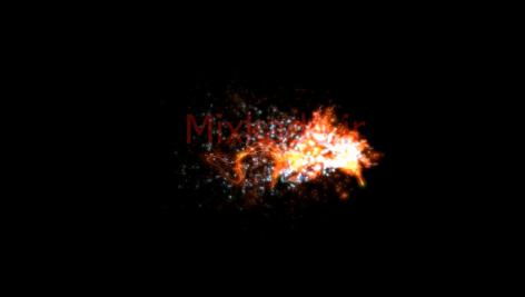 فوتیج آتش-کد 111203