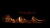 فوتیج آتش-کد 111220