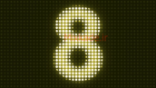 فوتیج شمارش معکوس-کد 111802