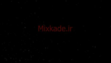 فوتیج ذرات-کد 112021