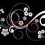 فوتیج فلوریش -کد 112113