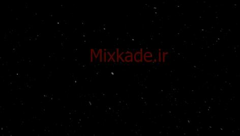 فوتیج برف-کد 112519