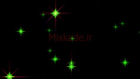 فوتیج ستاره- کد 112613