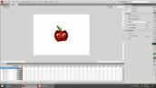 آموزش طراحی سیب