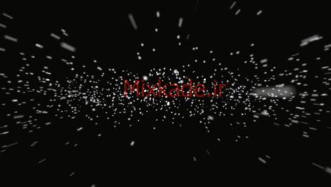 فوتیج ذرات