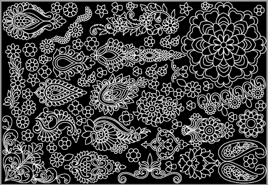 طرح هنری اسلیمی