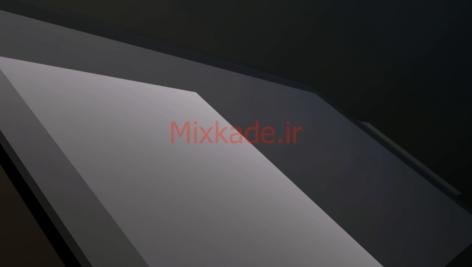فوتیج شکل هندسی